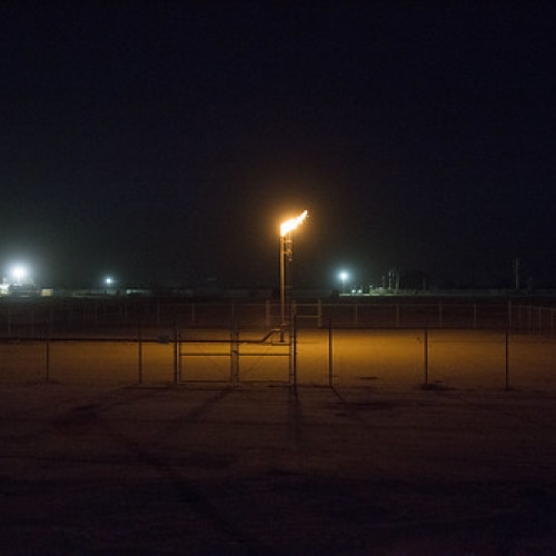 "North Shafter Oil Field • <a style=""font-size:0.8em;"" href=""https://www.flickr.com/photos/128012869@N08/15409632391/"" target=""_blank"">View on Flickr</a>"