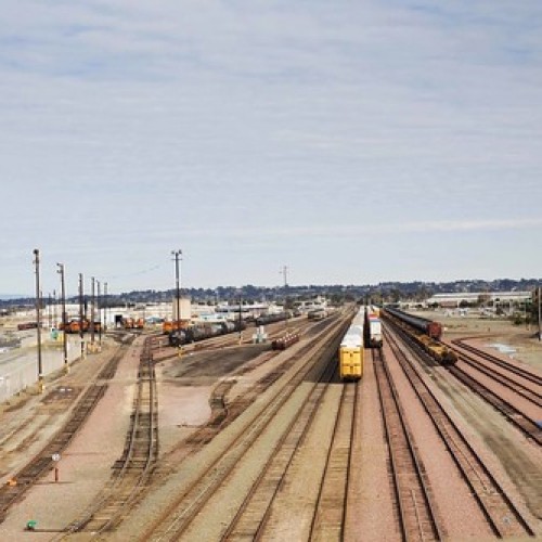 "Rail Terminal • <a style=""font-size:0.8em;"" href=""https://www.flickr.com/photos/128012869@N08/15812706088/"" target=""_blank"">View on Flickr</a>"