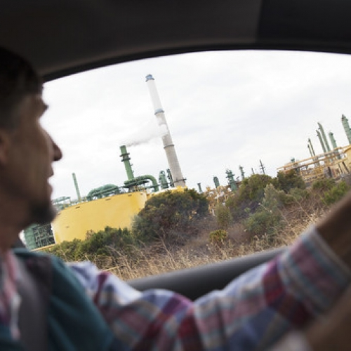 "Valero's Refinery • <a style=""font-size:0.8em;"" href=""https://www.flickr.com/photos/128012869@N08/15812809410/"" target=""_blank"">View on Flickr</a>"