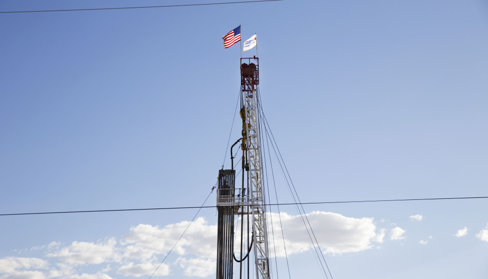 What We Can Learn from Fracking Bans Winning and Losing at the Polls